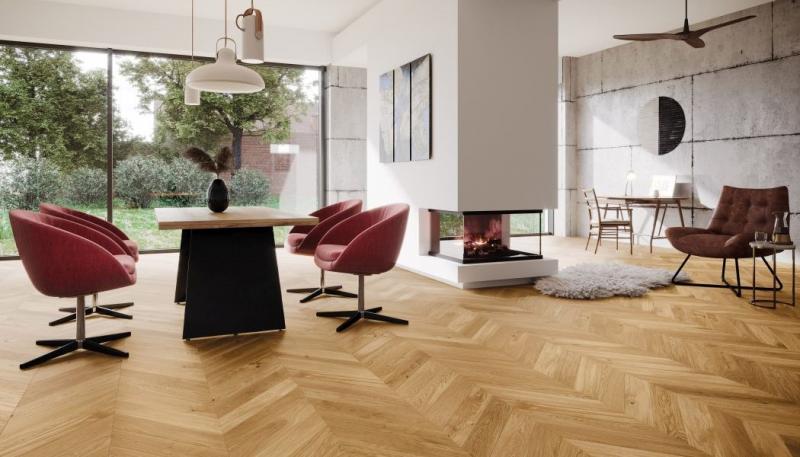 Jaké dřevo je na podlahu nejlepší a proč?