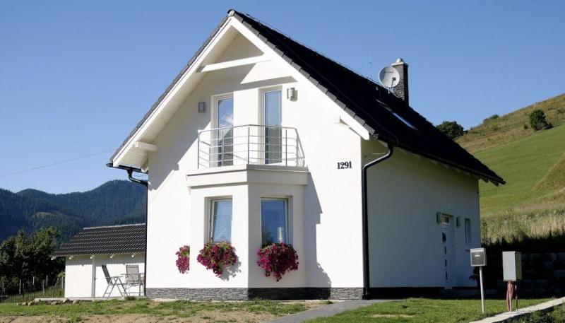 Nový dům místo rekonstrukce
